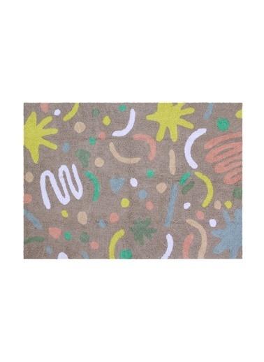Lorena Canals Happy Party, Halı,140 x 200 Renkli